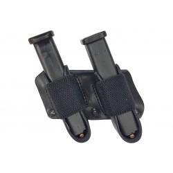 M5Li Double 2 Magazinhalter für Sportschützen IPSC / BDMP Profi für Linkshänder