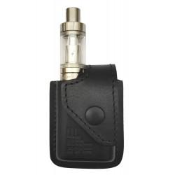 i1 Bolsa de Cintura Viaje portátil para Caja de Cigarrillos electrónica vaporizador Mod Eleaf iStick Pico 75W