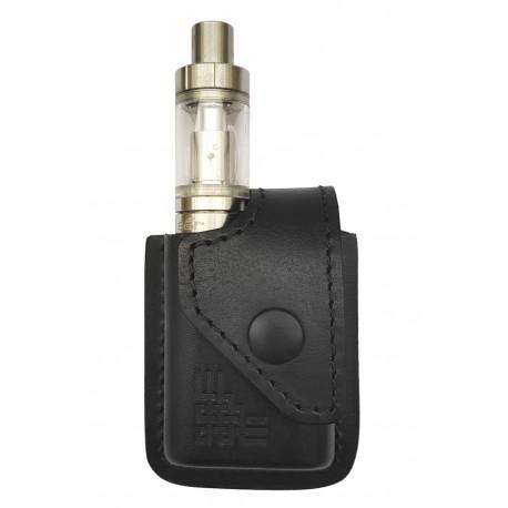 i1 Eleaf i Stick Pico 75 W Leder Tasche VlaMiTex