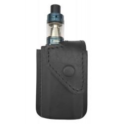 i2 Echt Leder Etui für Smok Alien 220w VlaMiTex