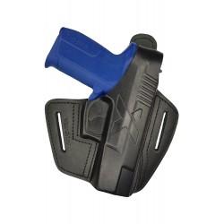 B22 Кобура кожаная для пистолета Sig Sauer Sig Pro 2022, VlaMiTex