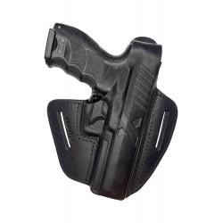 B20 Кобура кожаная для пистолета Heckler & Koch P30L, VlaMiTex