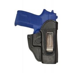 IWB 6 Кобура кожаная для пистолета Sig Sauer Sig Pro SP 2340, VlaMiTex