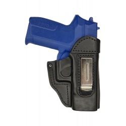 IWB 6 кожаная кобура для пистолета Springfield XD45