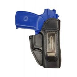 IWB 2 Кобура кожаная для пистолета Walther Makarov PM, VlaMiTex
