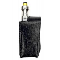i3k Bolsa de Cintura Viaje portátil para Caja de Cigarrillos electrónica vaporizador
