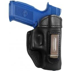 IWB 3 Leder Holster für Browning GPDA VlaMiTex