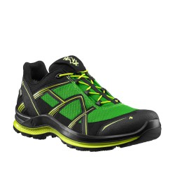 Haix Black Eagle Adventure 2.1 GTX low black-poison