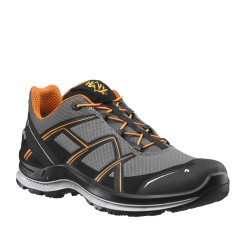 Haix Black Eagle Adventure 2.1 GTX low stone-orange