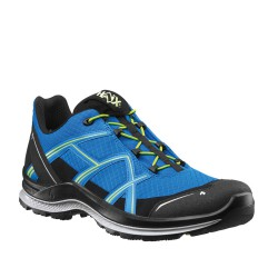 Haix Black Eagle Adventure 2.1 T low blue-citrus