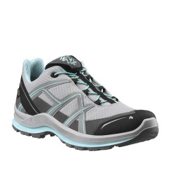 Haix Black Eagle Adventure 2.1 GTX Ws low grey-mint