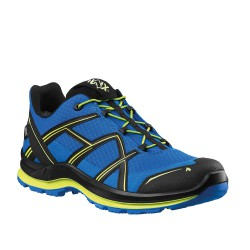Haix Black Eagle Adventure 2.1 GTX low blue-citrus