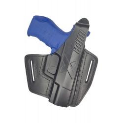 B5 Leder Holster für Smith & Wesson SW99 VlaMiTex