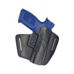 U5 100% Leder Holster für FN FNS-40 VlaMiTex
