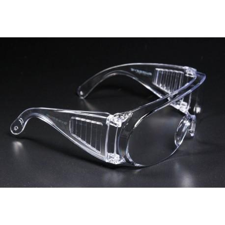 Schutzbrille S-1 Swisseye