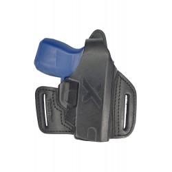 B28 Leder Holster für Taser Pulse