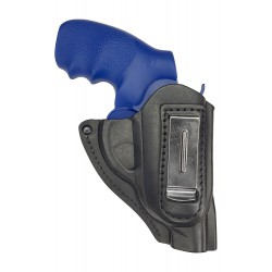 IWB 11 Leder Revolver Holster für Colt Detective Special VlaMiTex