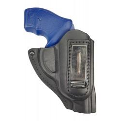 IWB 11 Leder Revolver Holster für Taurus 85 VlaMiTex