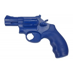 BLUEGUNS Trainingswaffe Revolver Smith and Wesson 686 Lauf 2,5 Zoll Übungspistole