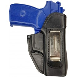 IWB 2 Leder Pistolenholster für KIMAR Lady