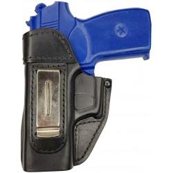 IWB 2Li Leder Pistolenholster für KIMAR Lady für Linkshänder